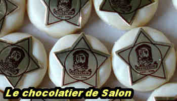 Le Chocolatier de Salon